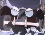 Cruella Car