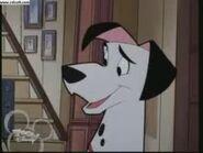 Pongo and Perdita in 101 Dalmatians TV series 7