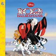 102 dalmatians book