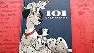 101 Dalmatians Full Story Book Read Aloud by JosieWose