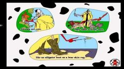 101_Dalmatians_Animated_Storybook_Sing-A-Long_(I_Love_Fur_Music_Video)