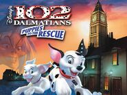 Domino and Oddball(Puppies-to-the-rescue)