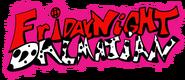 Friday Night Dalmatian logo 1