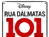 101 Dalmatian Street/International Releases/European Portuguese