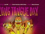 Long Tongue Day