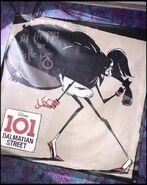 Cruella De Vil 101DS Style