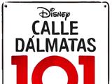 101 Dalmatian Street/International Releases/Latin American Spanish