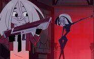 Hunter & Cruella De Vil