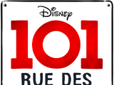 101 Dalmatian Street/International Releases/French