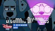 101, rue des dalmatiens - Bientôt sur Disney Channel !