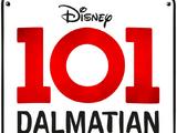 101 Dalmatian Street/International Releases/Japanese