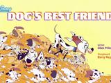 Dog's Best Friend/Gallery