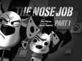 The Nose Job
