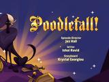 Poodlefall!
