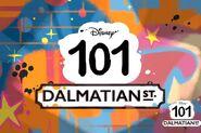101 Dalmatian Street TV Series - Episode - PoodleWolf.