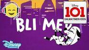 Dalmatinerveien 101 Musikk Hundelivet TEKST 🎶- Disney Channel Norge