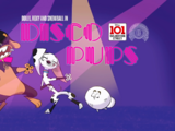 Disco Pups