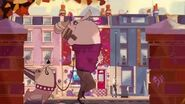101 Dalmatian Street - Theme Song - Japanese