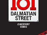 101 Dalmatian Street (comic book series)