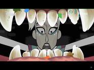 Dolly's Teeth