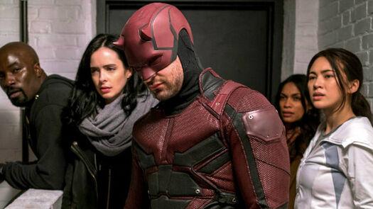 First Daredevil Season 3 Reaction Says It's The Best Marvel-Netflix Season Yet
