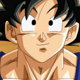 Son goku saiyajin puro's avatar