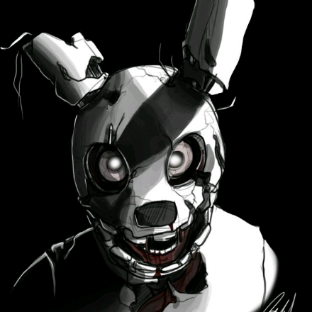 Springtrap Fright