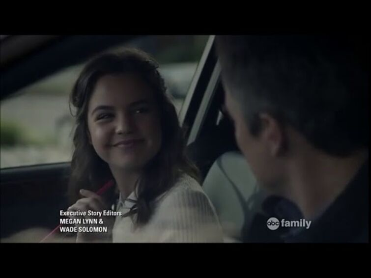 """Bailee Madison 