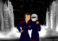 Cornelia&Hans pt 1
