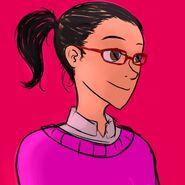 Graelyn Scythes (Dawn 5)