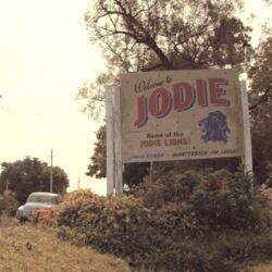 Jodie, Texas