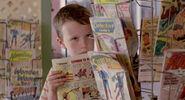 Young Harry Comics