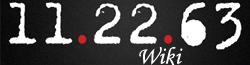 11.22.63 Wiki