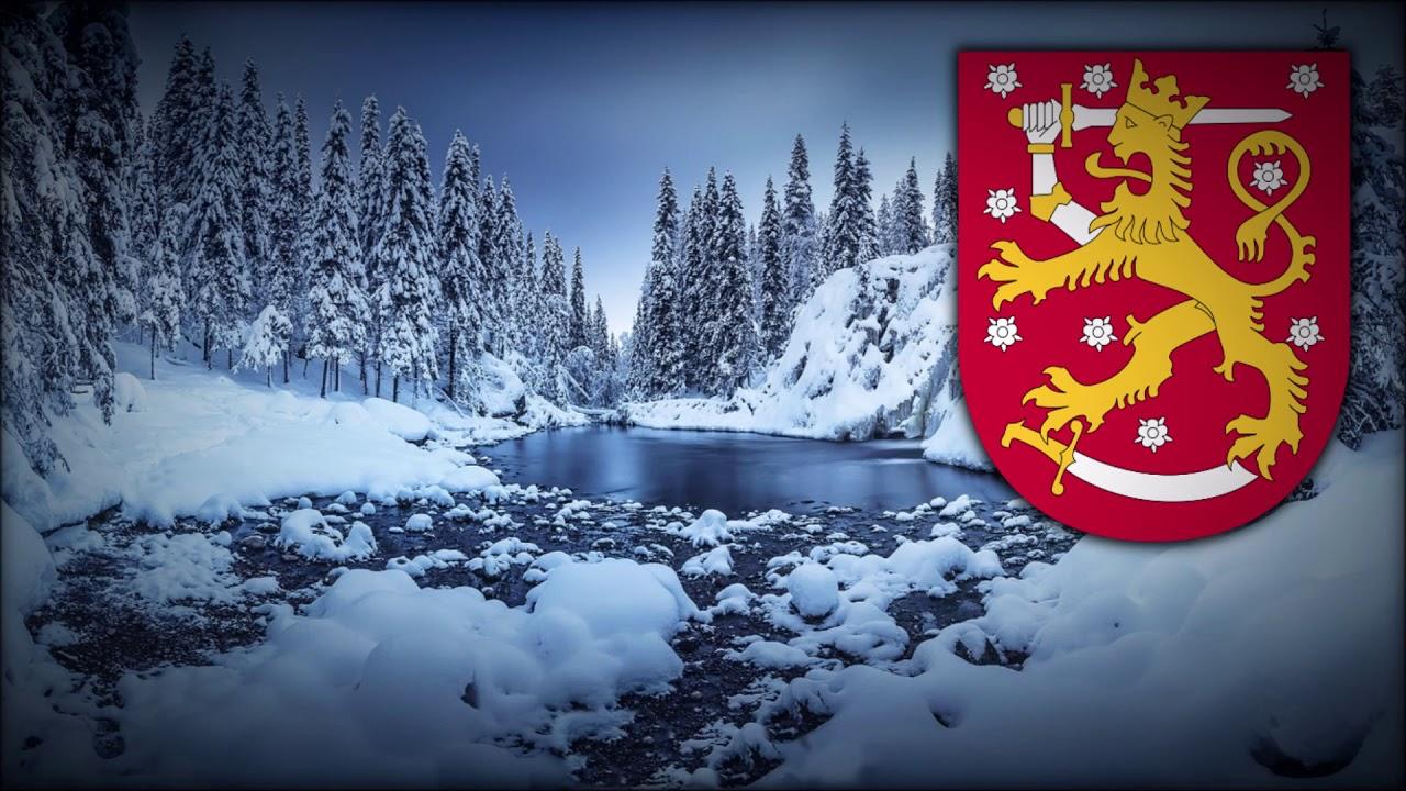 Finnish Folk Song - Säkkijärven polkka