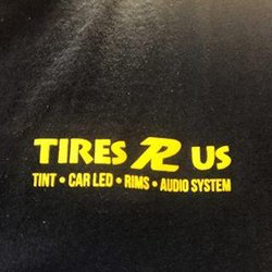 TIRES R US