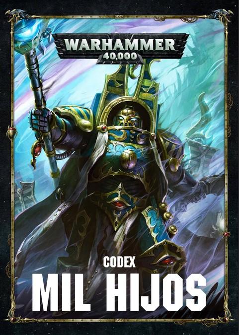 Codex Mil Hijos + Cartas de Reglas