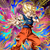 Gokuistronginssbandssj4