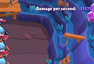 New world record damage?