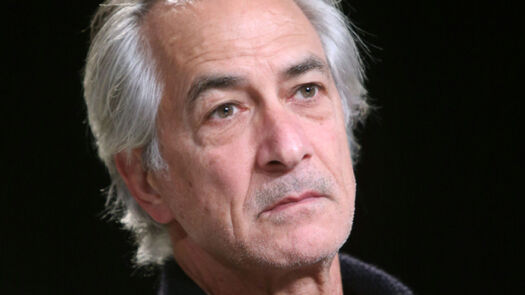 'The Expanse': David Strathairn Cast In Key Role In Syfy Space Drama Series