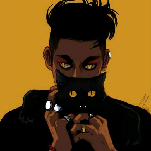 LeeslieBolinho's avatar