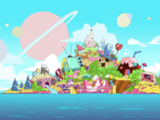 Endless Island