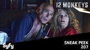 12 MONKEYS SUR SYFY - SNEAK PEEK ÉPISODE 207