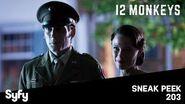 12 MONKEYS SUR SYFY - SNEAK PEEK Episode 203-0