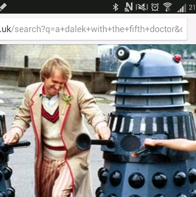 Dr Whoer c