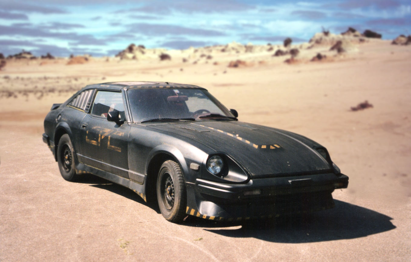 MAD MAX I+II shaped my Childhood | Needed to pay tribute