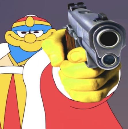 Deadrino's avatar