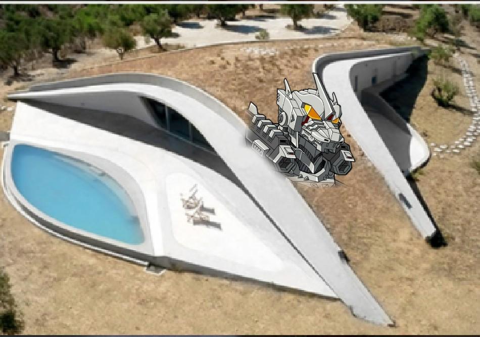La base del kiryu