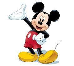 Mickey The Khan