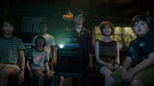 'IT' Cast and Crew Answers: What Would Pennywise Turn Into for You?