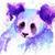 PandaWasPurple